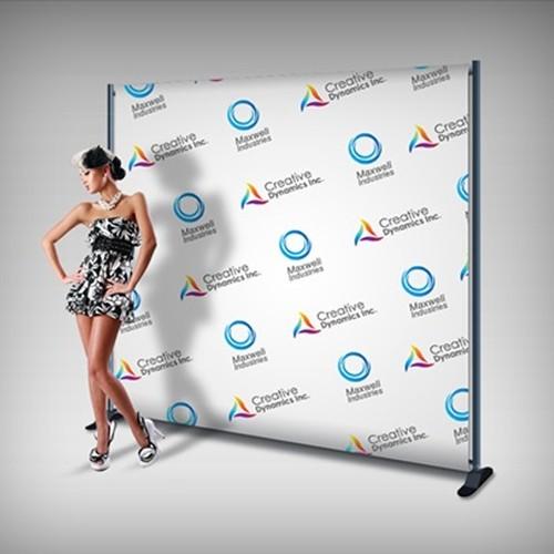Backdrop Stand Dubai   Digital Large Format Printing UAE 5