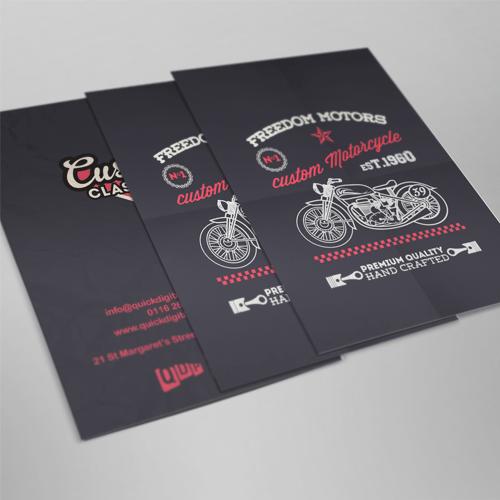 Offset Printing Company | Flyer Printin Dubai 7