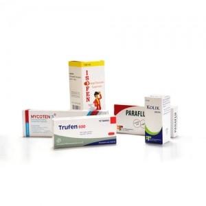 Packaging UAE | Pharmaceutical Box Supplier