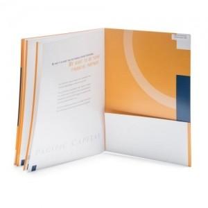 Digital Printing Company | Folder Printing Dubai
