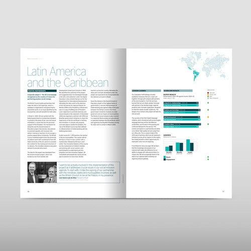 Digital Printing Press| Annual Reports Printing Dubai 6