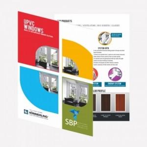 Digital Printing | Brochure Printing Dubai 1