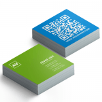 Offset Printing Press | Business Card Printing Dubai - Quantity 100 With Lamination