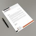 Offset Printing Press Dubai | Letter head Printing 10