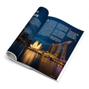Digital Printing Services | Magazine Printing Dubai