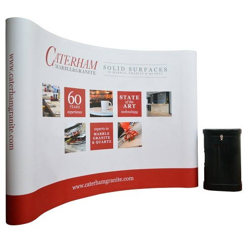 Popup Banner Suppliers Dubai | Wide Format Printing 5