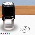 Rubber Stamp Maker Dubai | Best Printing Company