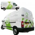 Vehicle Wraps Dubai | Wide Printing UAE
