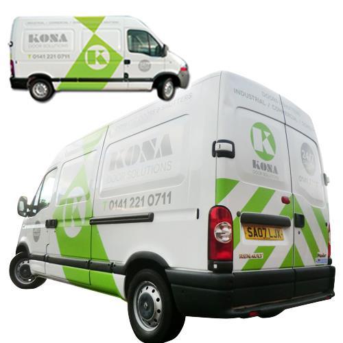 Vehicle Wraps Dubai | Wide Printing UAE 5