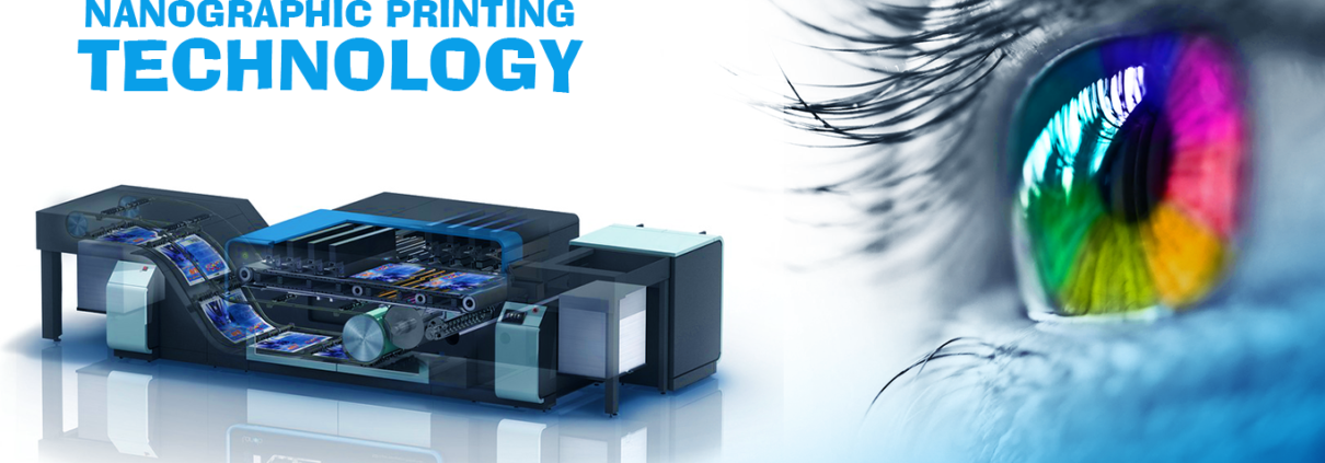 Nanographic Printing Technology